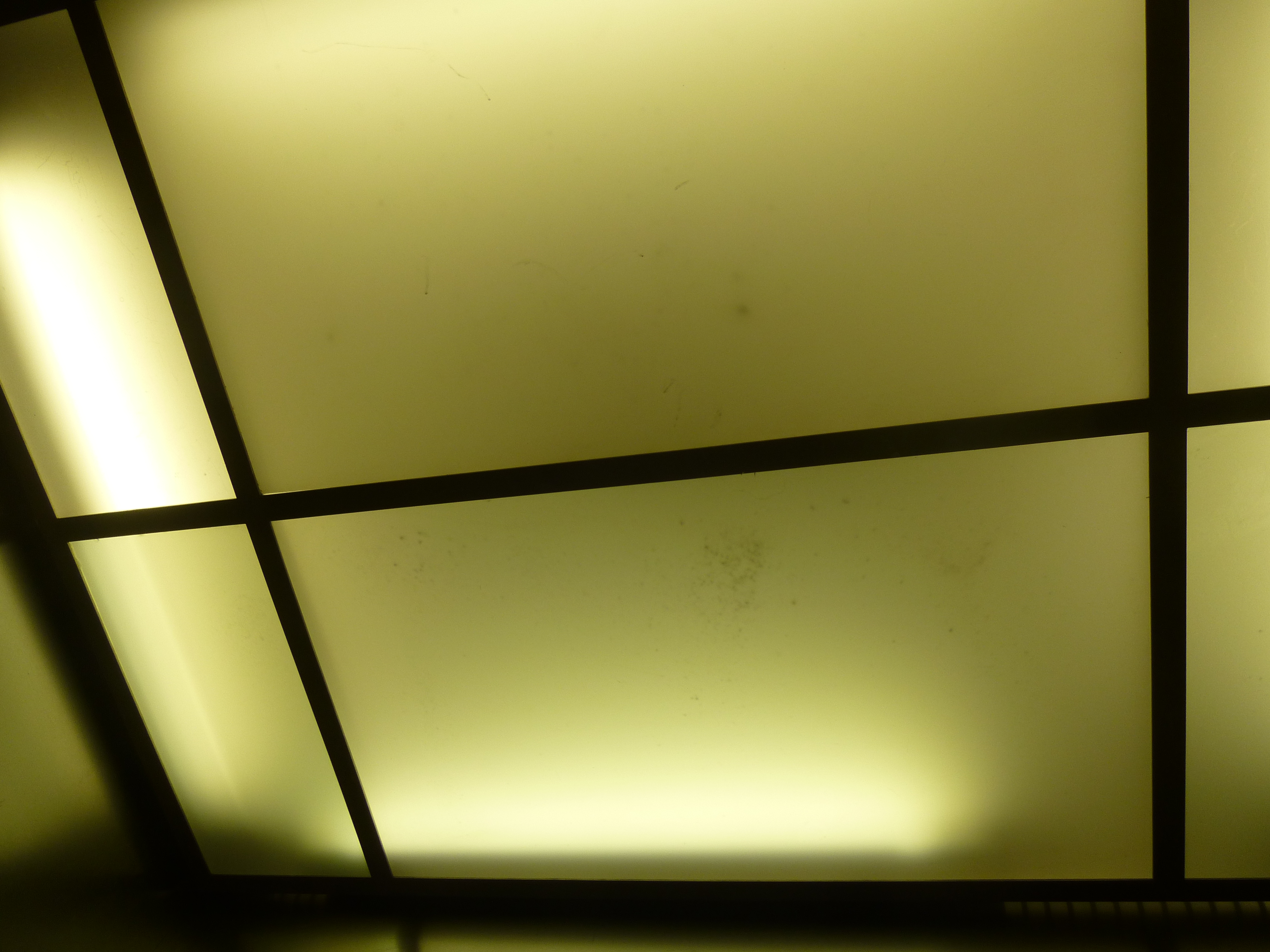 This photo was all the information we had. & A Flexible Lighting Solution To Create a Luminous Ceiling - SDA ... azcodes.com