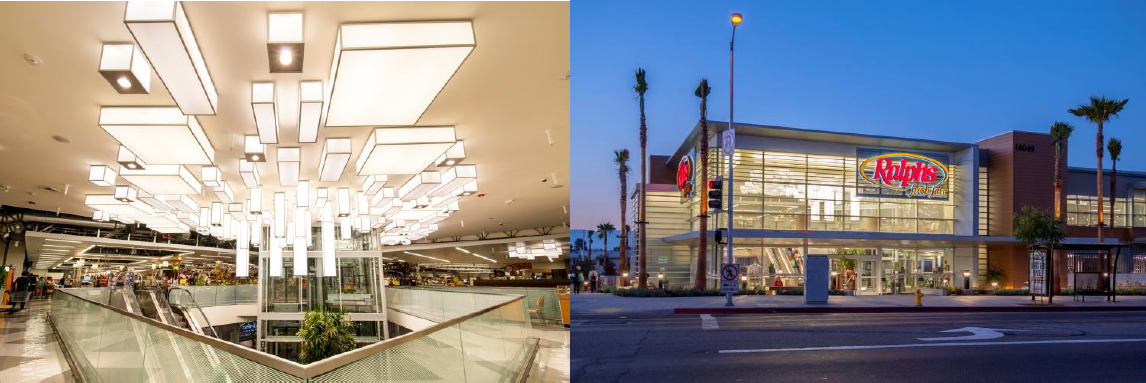 ALW is proud to be a featured Lighting Manufacturer in the new Ralphs® Fresh Fare & Great Lighting Design Happens When Lighting and Architecture ... azcodes.com